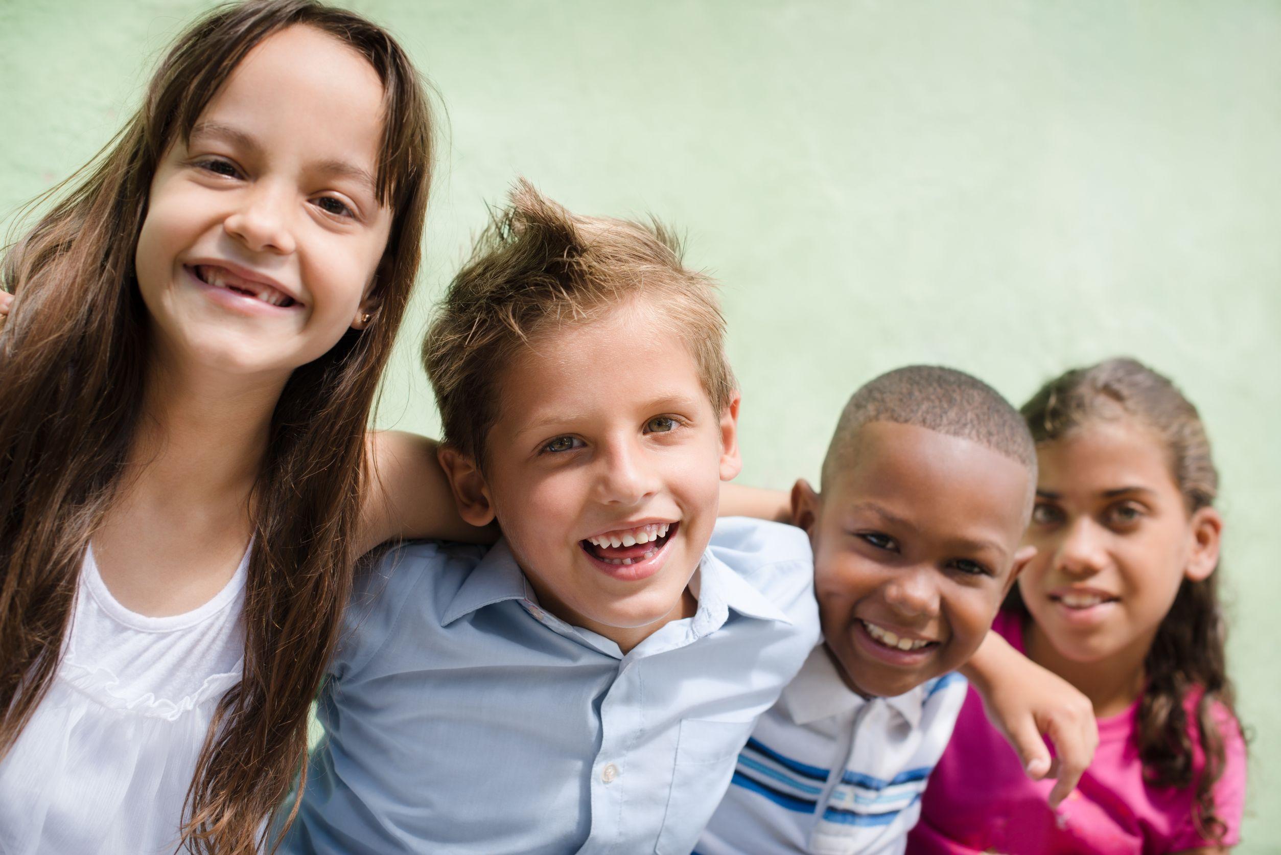 Sociale Vaardigheden Aanleren Aan Je Kind Apetrotse Kinderen