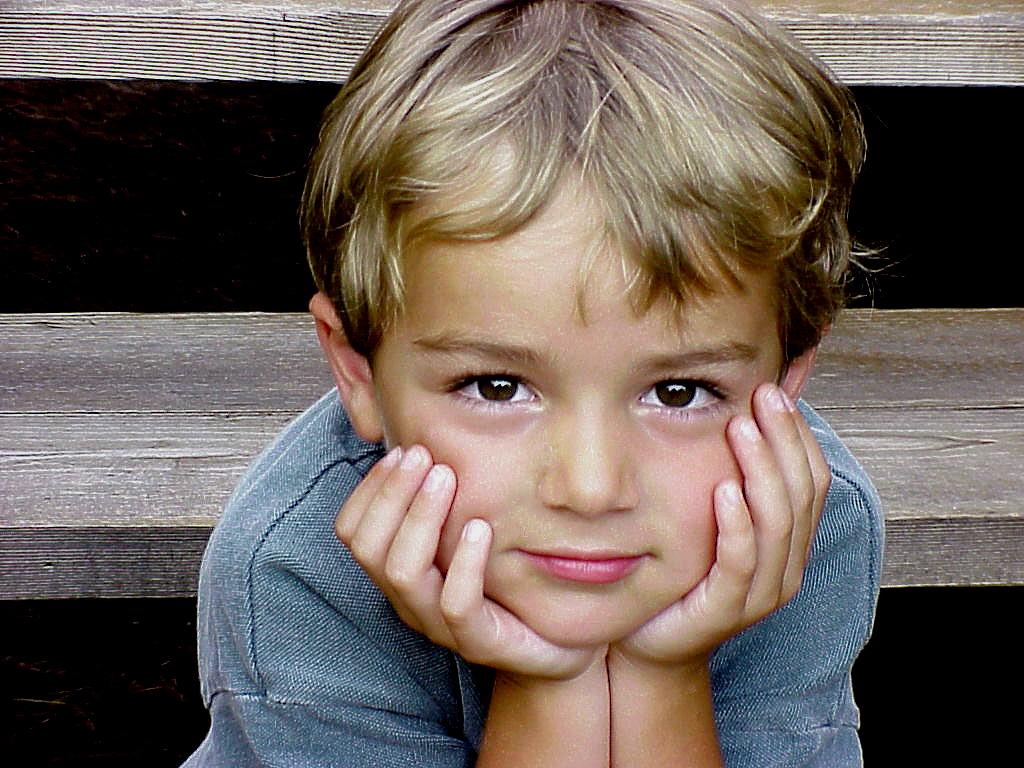 Faalangst bij jonge kinderen wat te doen lees de tips - Foto garcon ans ...