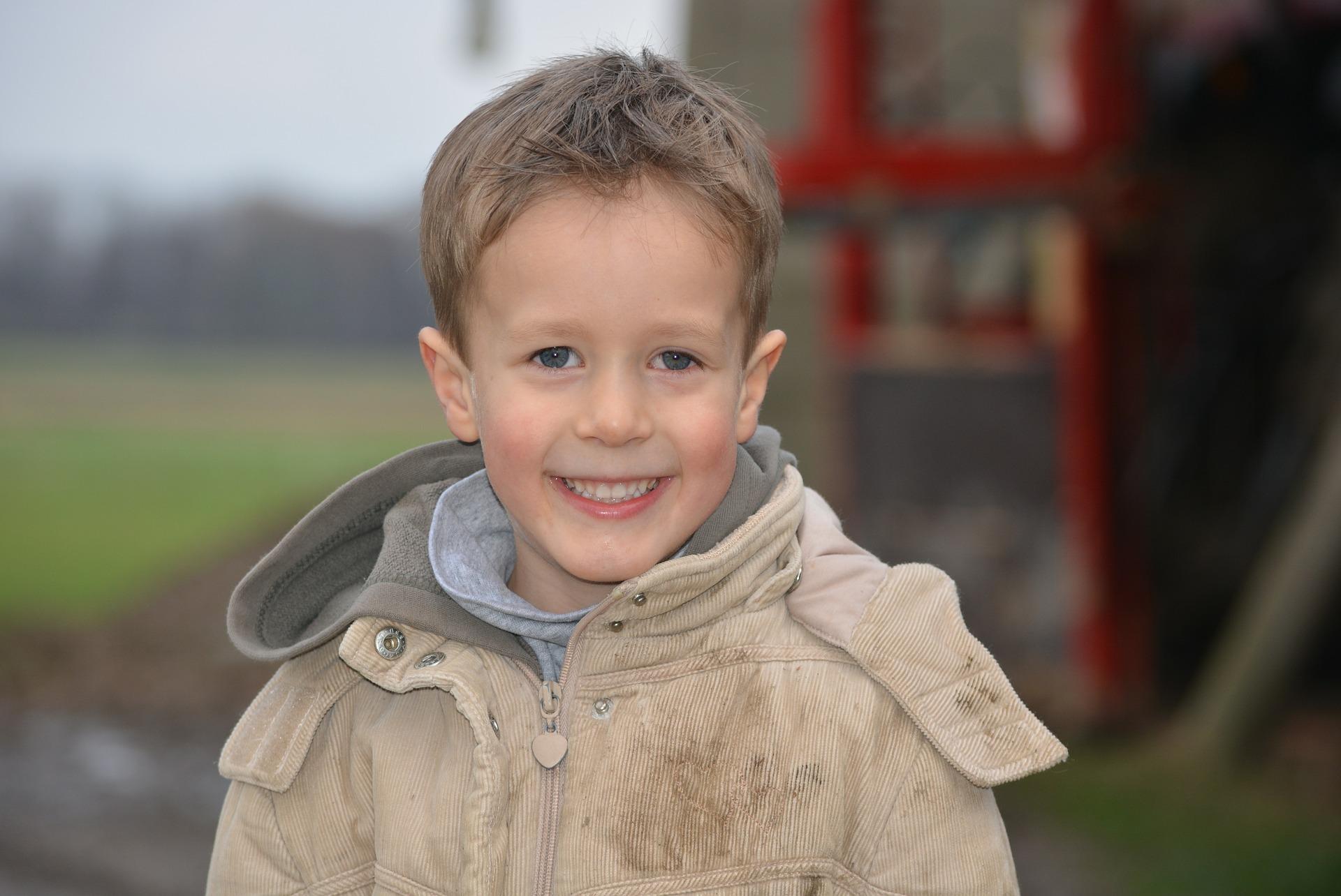 kind 4 jaar De weerbaarheid van mijn kind vergroten (4 7 jaar) | Apetrotse  kind 4 jaar