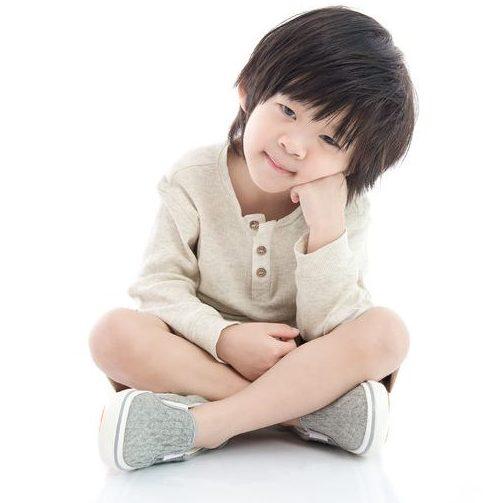 negatief zelfbeeld kind